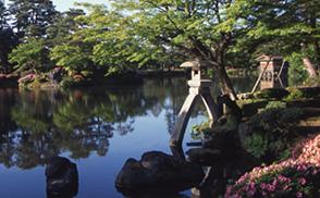 photo エスクリ 15年春 兼六園へ