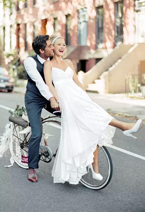 結婚後の幸せな生活