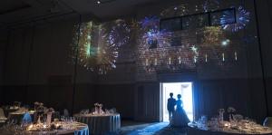 pm3 300x149 結婚式でプロジェクションマッピング